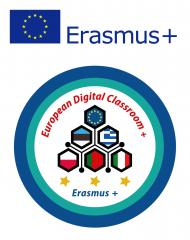 Erasmus+ European Digital Classroom +